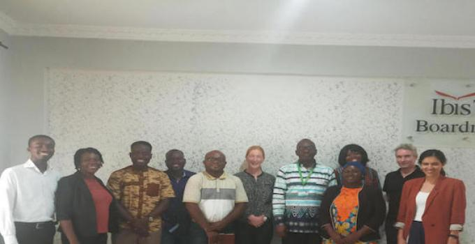 FST-KNUST HOSTS APSIRE FOOD GROUP AND NESTLE