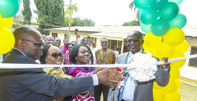 Food Processing Plant Commissioned
